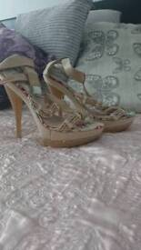 Size 5 sandal