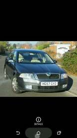 Skoda Octavia 1.9 TDI PD Elegance One Owner Low mileage