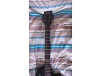 ESP LTD EC-100QM Electric Guitar