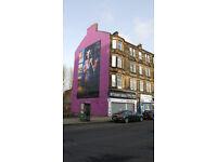 Large 2 bedroom Apartment @ Glasgow Cross