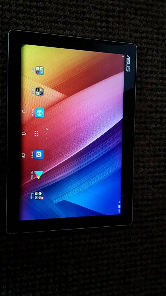 "Asus 16gb 10.1"" tablet"