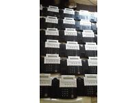 SAMSUNG OFFICE SERV DS-5014S ds-5007sOFFICE PHONE NUMEROUS AVAILABLE