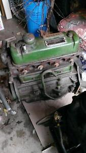 Austin Engines 1500CC and 1600CC Transmissions MGA,Triumph,Healy