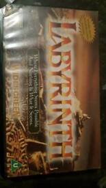 VHS LABYRINTH