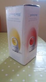 Grobag egg thermometer in box