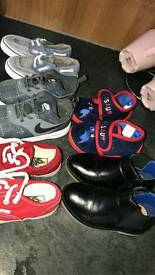 Boys shoes,boots and slippers