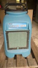 Dri-Eaz DrizAir 1200 Refrigerant Industrial / Portable Dehumidifier