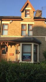 STUDENT/PROFESSIONAL ACCOMODATION ROOMS TO LET OPPOSITE UNIVERSITY OF BRADFORD