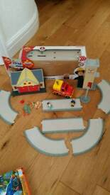 Fireman Sam bundle 2sets