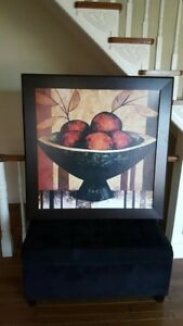 Bowl of Fruit Picture