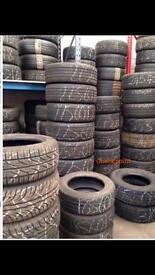215 60 16 Matching set of 4 Michelin