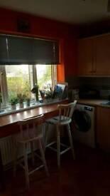 2 bedroom garden flat Oxhey Village