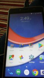 Vue smartphone