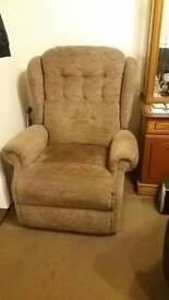 Sherbourne Rise and Recline Chair