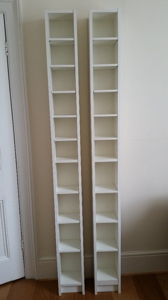 ikea dvd tower shelves gnedby buy sale and trade ads. Black Bedroom Furniture Sets. Home Design Ideas
