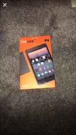 Amazon fire HD 8 tablet for sale! *BRAND NEW STILL IN BOX*