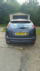 Ford forcus style tdci