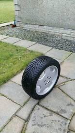 3 amg copy wheels