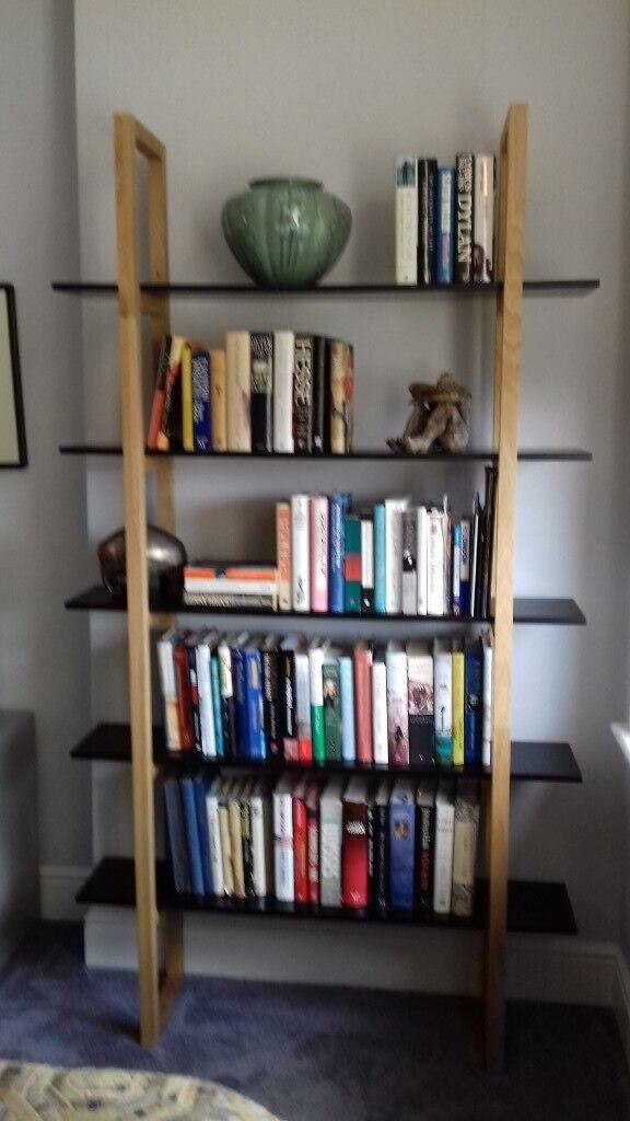 quality design 03816 fe460 delightful habitat loki bookcase | in Westminster, London | Gumtree
