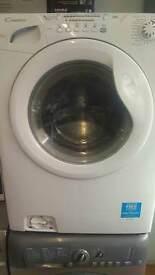 Candy 8kg washer dryer