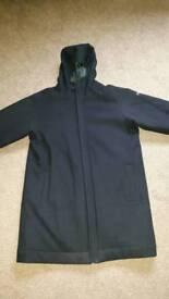 Rockport long jacket