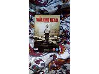 The Walking Dead Complete Season 6