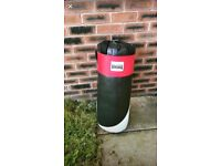 Lonsdale Punch bag