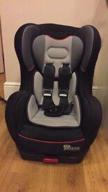 Isofix Pampero Comfitrip Car Seat