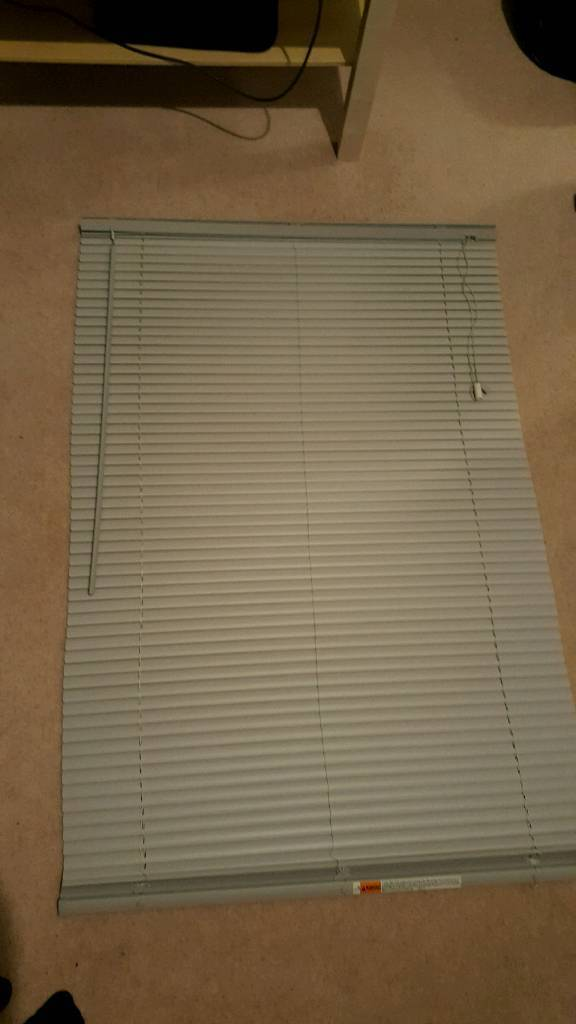 Small grey blinds for sale
