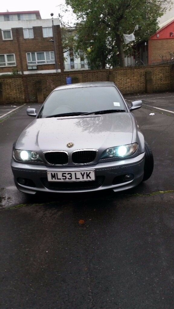 BMW 3 Series E46 M Sport Coupe *Extensive Service History*