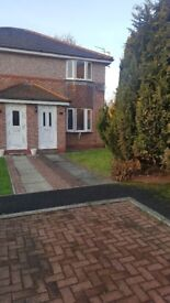 2 bedroom semi detached house for rent, Hedley Court, Blyth