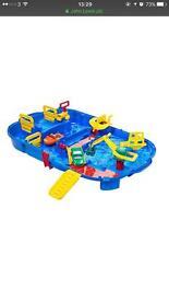 Kids Aquaplay set