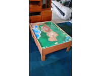 Universe Of Imagination Childrens Play Table