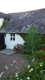 Self contained 1-2 bed Annexe in rural location £500pcm