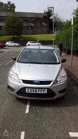 EX POLICE CAR Ford Focus 1.6 DCI Estate