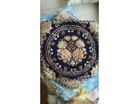 *NEW* 2 Sets of Cushion Covers