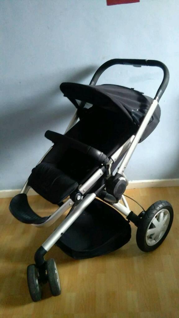 Quinny buzz 3 wheeler stroller | in Erdington, West ...
