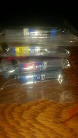 4 Compatible Ink Cartridges original for brother printer LC223 NON OEM