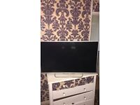 42 inch sony bravia 42w706b Smart tv , excellent condition