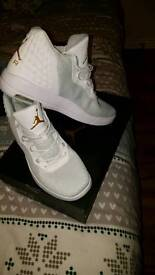 Nike air jordans (trainers)