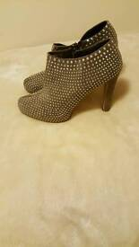 Next Size 8 Ankle Boots