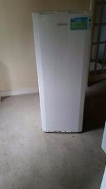 Beko Wide Tall Freestanding Freezer - White