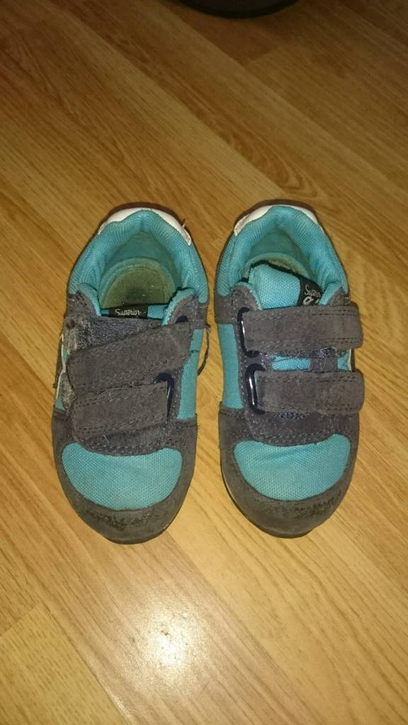 M&S size 5 toddler shoes