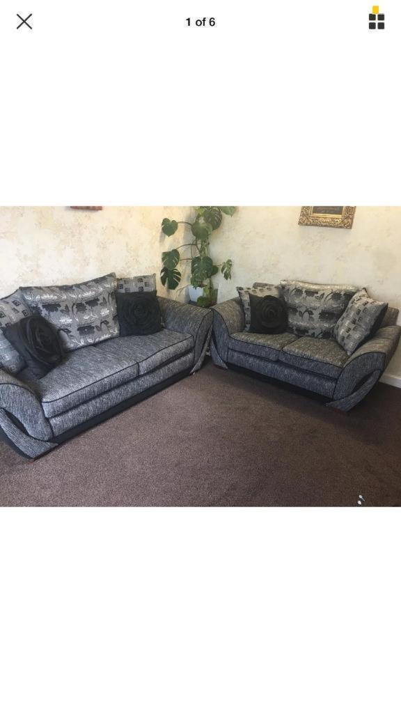 Sofa 2-3seater