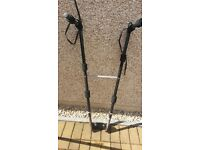 cycle carrier for two bikes tow bar mount ### SOLD ###