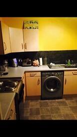 Hotpoint washing machine (faulty)