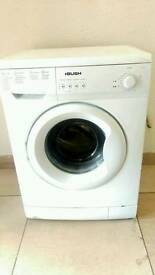 Washing machine ( 12 months warranty + free delivery)