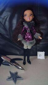 Beautiful Bratz Dolls - £2.50 each