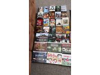 Selling my dvd collection huge joblot