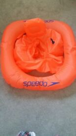 Baby swim ring 0-12months Excellent condition used once! £8